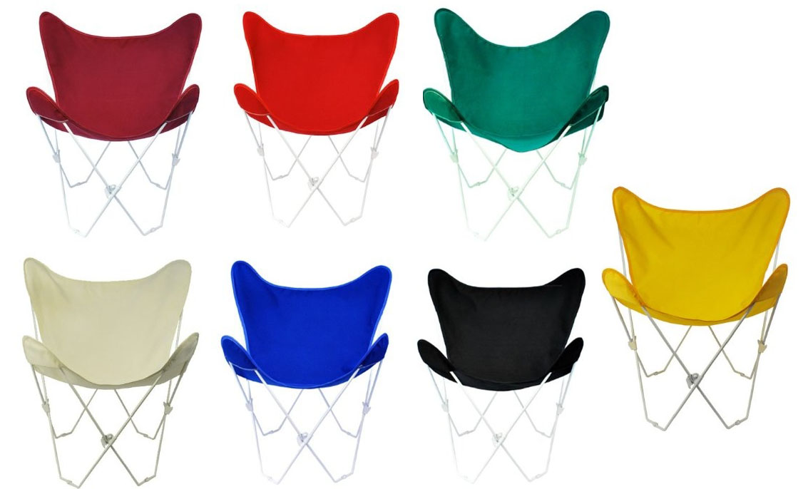 Algoma Algoma – Algoma Butterfly Chair